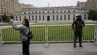 Chile: masivos cacerolazos tras decreto de Estado de Emergencia