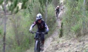 Adrenalina al máximo: Huari, el paraíso de los deportes de aventura