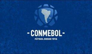 Conmebol confirmó que final de la Copa Libertadores será en Chile