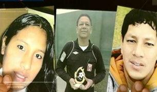 EXCLUSIVO | Clanes de 'burrieres': dos bandas familiares de narcotráfico desarticuladas