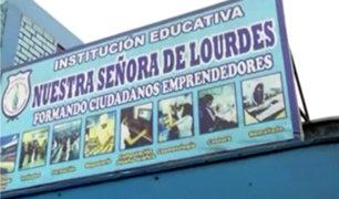 Tragedia en Huarochirí: suspenden clases en colegio de Surquillo por accidente