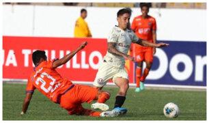 Liga 1: así quedó la tabla de posiciones de la fecha 12 del Torneo Clausura