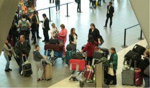 Covid-10: Peruanos varados en Cancún esperan ayuda para regresar al Perú