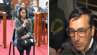 Padre de fallecido disconforme con tiempo de prisión preventiva para González Gagliuffi
