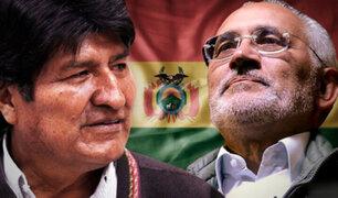 Bolivia: OEA se pronuncia por nuevo conteo que asegura reelección de Morales