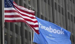 Facebook hace cambios en su plataforma para evitar interferencia en elecciones de EEUU