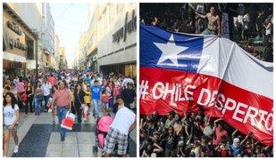 Economía peruana: ¿Qué planes deben adoptarse para evitar similar malestar social de Chile?