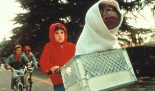 Actor de 'E.T.' fue detenido por conducir en estado de ebriedad