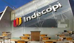 Indecopi confirma medida que prohíbe cobro de pensiones adelantadas en colegios