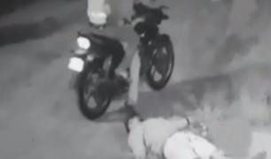 Puerto Maldonado: asesinan a dos personas en menos de 24 horas