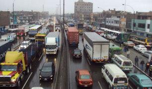 Pico y placa para camiones: conductores de vehículos menores aplauden nueva modificación