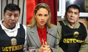 Inmunidad parlamentaria: Luciana León puede ser investigada pero no procesada