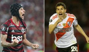 Copa Libertadores: Flamengo goleó 5 a 0 a Gremio y se enfrentará en la final a River Plate