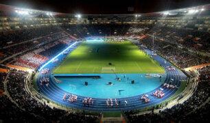 Eligen a Perú como país anfitrión del Mundial Sub-17 en 2021