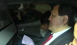 Gustavo Pacheco: excongresista habría protagonizado accidente bajo efectos del alcohol