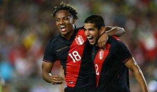 FIFA: Selección Peruana sigue entre las 20 mejores del mundo en actualización de ranking