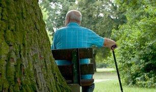 Alemania: muere a los 114 años el hombre más longevo del mundo