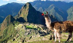 Machu Picchu y otros 54 sitios turísticos reabrirán desde el próximo 1 de julio