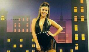 Yahaira Plasencia reveló que ya no está soltera