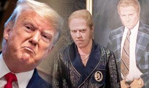 Volver al Futuro: confirman que Trump fue inspiración para crear a Biff Tanen