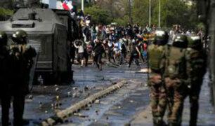Internacionalista Velit desvirtúa participación del Foro de Sao Paulo en revuelta de Sudamérica