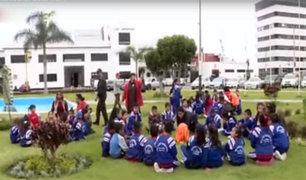 Tras fuerte sismo: aprenda a reconocer una alarma  de tsunami