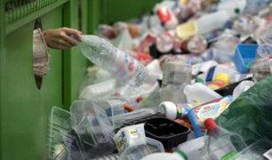 Perú recicla menos del 2% de sus residuos sólidos ¿qué hacer para cambiar esto?