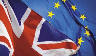 La Unión Europea acepta nueva prórroga del Brexit