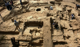El próximo año abrirá sus puertas un nuevo museo de sitio en Lambayeque