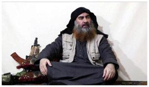 Abu Bakr al-Baghdadi: Trump anuncia la muerte el líder del Estado Islámico