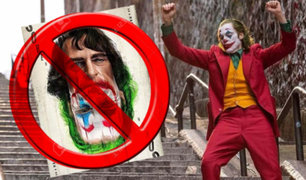 "Joker no se estrenará en China por considerarla ""subversiva"""