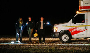 VIDEO: balacera en fiesta deja 2 muertos y 14 heridos en EEUU
