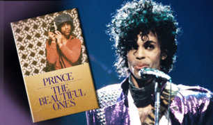 "Prince: editan su autobiografía llamada ""The Beautiful Ones"""