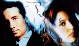 Expedientes X: la serie que cambió la televisión cumple 25 años