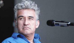 """Jorge Gonzáles: """"muy lindo, pero triste que se siga cantando"""""""