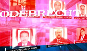 El súper árbitro Cánepa y los arbitrajes de Odebrecht