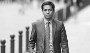 Jorge Meléndez renunció al ministerio de Desarrollo e Inclusión Social