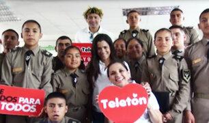 #DeTodosParaTodos: No se pierda la Teletón este 8 y 9 de noviembre