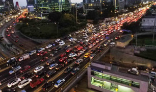 Miraflores: implementarán moderno sistema para fiscalizar tránsito