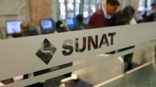 Sunat iniciará devolución de pagos indebidos de contribuyentes desde noviembre