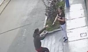SMP: mujeres distraídas son las víctimas predilectas de ladrones armados