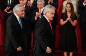 Chile: presidente Piñera cambia a 8 ministros en medio de crisis
