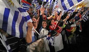 Uruguay: izquierda y centroderecha disputarán presidencia en segunda vuelta