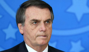 "Bolsonaro tras triunfo de Alberto Fernández: ""Argentina ha elegido mal"""
