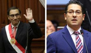 Disolución del Congreso: Poder Judicial rechazó demanda de Salvador Heresi