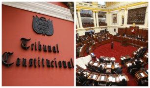 Los posibles escenarios ante decisión del TC por disolución del Congreso