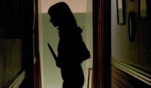 Brasil: niña asesina a su hermana embarazada y entrega feto a otra mujer