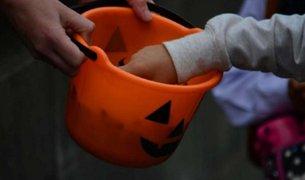 Cusco: niños que salgan solos a pedir dulces en Halloween serán llevados a la comisaría