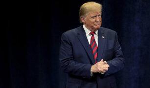 EEUU: Trump asegura que primer sucesor de Abu Bakr también fue eliminado