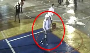 Santa Anita-Ate: 'Ramirito' sicario que asesinó a un joven sigue en libertad
